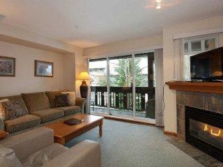 Whistler Stoney Creek Lagoons #76: 3 Bedroom Townhome Family Getaway