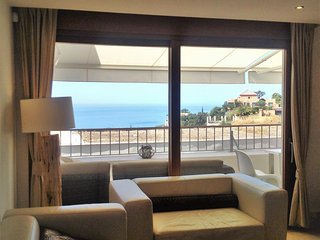 LUXURY DUPLEX IN THE EXCLUSIVE HILLS OF MARBELLA
