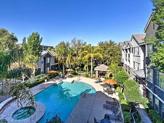 NEW! 1BR Phoenix Condo w/ Resort-Style Amenities!