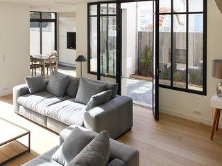 4-bedroom modern house in La Baule