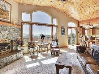 Troy-Shubin's Tahoe Donner Lookout