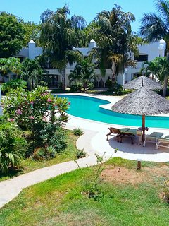 Malindi posh best 3 bedroom sleeps 8