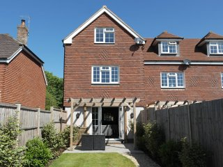 Westhampnett House , Chichester  492113