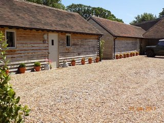 The Stables , Birdham  490869