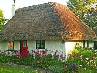 Rose Cottage, Middleton