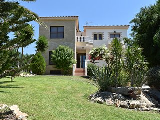 Stunning 5 bed Villa - Outstanding Sea Views - Private Pool - Wifi - 5 Bathroom