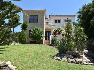 Stunning 5 bed Villa - Outstanding Sea Views - Private Pool - Wifi - 5 Bathroom