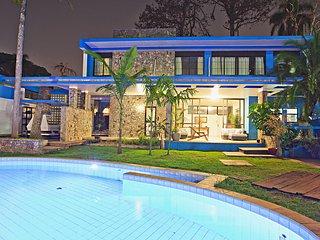 Casa da Magnolias