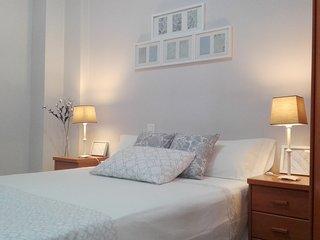 confortable apartamento en juderia con wifi