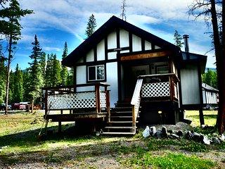 Expanse Cottages Spoolmak