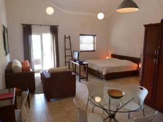 Ocean Front studio for 2, Cabarete