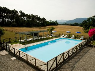 2 bedroom Apartment in Alla Bidia, Tuscany, Italy : ref 5336702