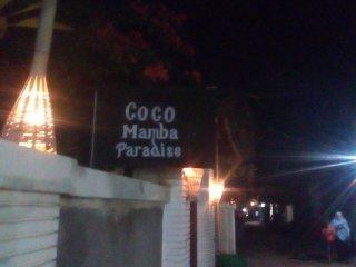 Coco Mamba Paradise-Gili Trawangan