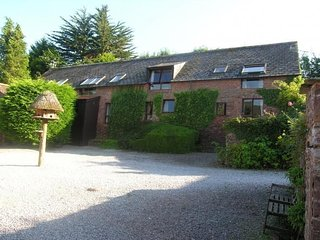 Winsford Cottage, Near Dunster - Exmoor country cottage for up to 4 guests