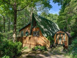 Owl Pine Cottage