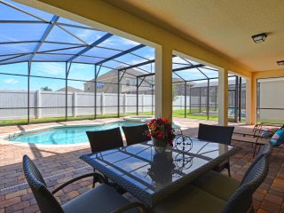 West Haven - 6BD/5BA Pool Home - Sleeps 14 - Silver