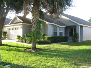 Indian Ridge Oaks - 4BD/2BA Pool Home - Sleeps 8 - Silver