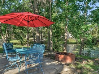 NEW! Charming 3BR Midway House - Walk to Marina!
