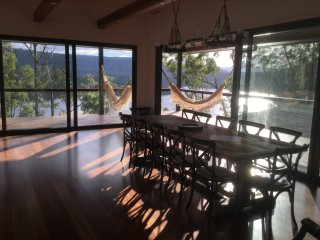 Songlines -Luxury Nature Retreat on the Lake in Kangaroo Valley