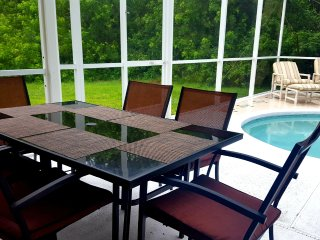 Stylish Patio furniture