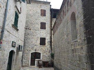 Guesthouse Athos soba sa kupatilom 1