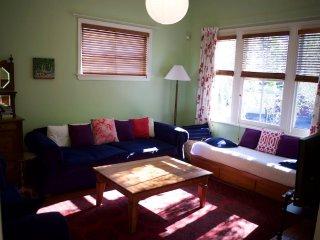 Baytree Cottage, Kauri Villa, Ponsonby .