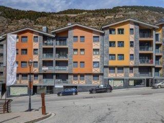 P&V Andorra El Tarter