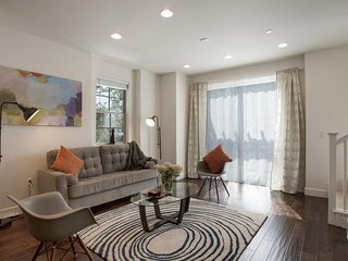 ★ Modern townhouse near Stanford / Palo Alto