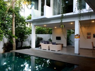 Harmony Sound, 3 Bedroom Villa, Ubud