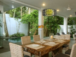 Harmony Sound, 3 Bedroom Villa, Ubud