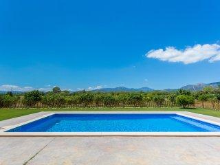 SES CASES DE S'HORT - Villa for 6 people in Son Sardina