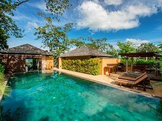 Villa TreeTop 'SAMSAM Villotel'