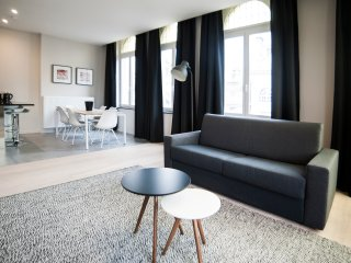 Smartflats Louise 201 - 2 Bedrooms - City Center