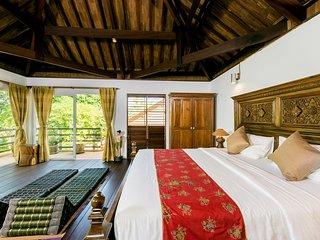 Villa Cortez 'SAMSAM Villotel'