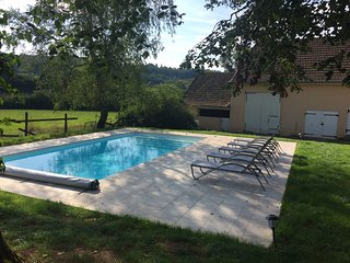 Linnitt - Beautiful farm house - Burgundy
