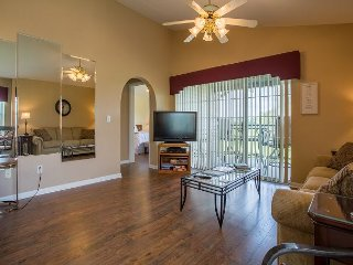 Green Fairways - 2 bedroom 2 bath condo overlooking Holiday Hills Golf Course