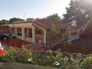Villa 100 metri dal mare Isola di Capo Rizzuto