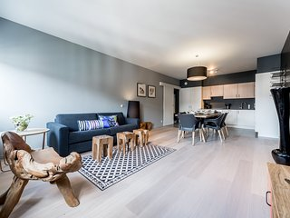 Smartflats Old Town 302 - 2 Bedrooms 2 Terraces - Meir area