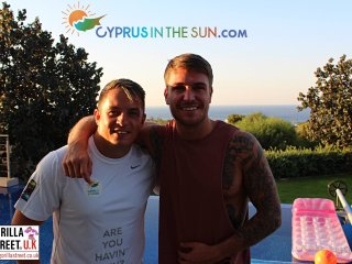 Cyprus Celebrity Villa Tom Zanetti 614 Platinum