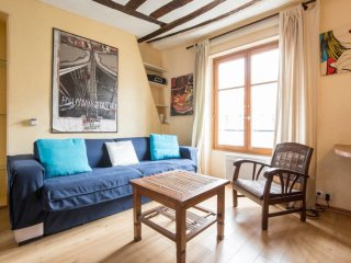 Cosy apartment - Le Marais