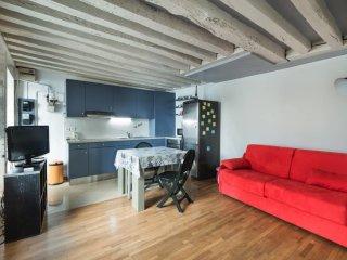 Cosy flat - Censier - Monge