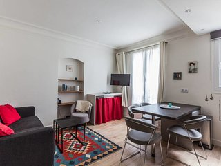 Great 2 bedrooms flat - Pantheon - Latin Corner
