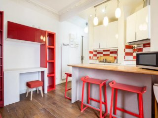 Charming apartment - Champ de Mars