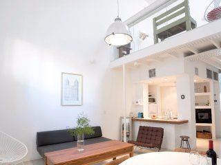 Exceptional 1 Bedroom Loft in Belgrano
