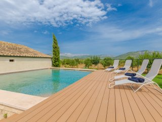 ECOMARJAL - Villa for 6 people in Sa Pobla