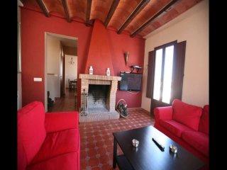 Espectacular casa rural en plena Sierra de Huelva El Paladin