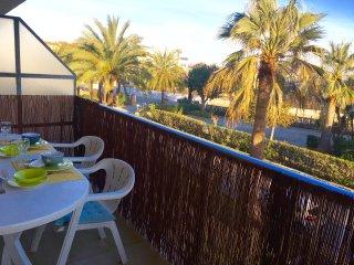 Magnifique appartement  3 pieces  Denia plage