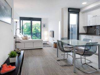 BASOZABAL apartment - PEOPLE RENTALS