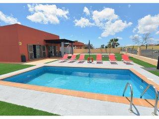 Villa Magna- private pool