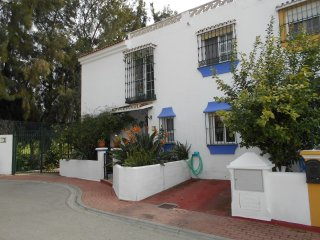 Spacious Andalucían Style Townhouse in Nueva Andalucia, Marbella!